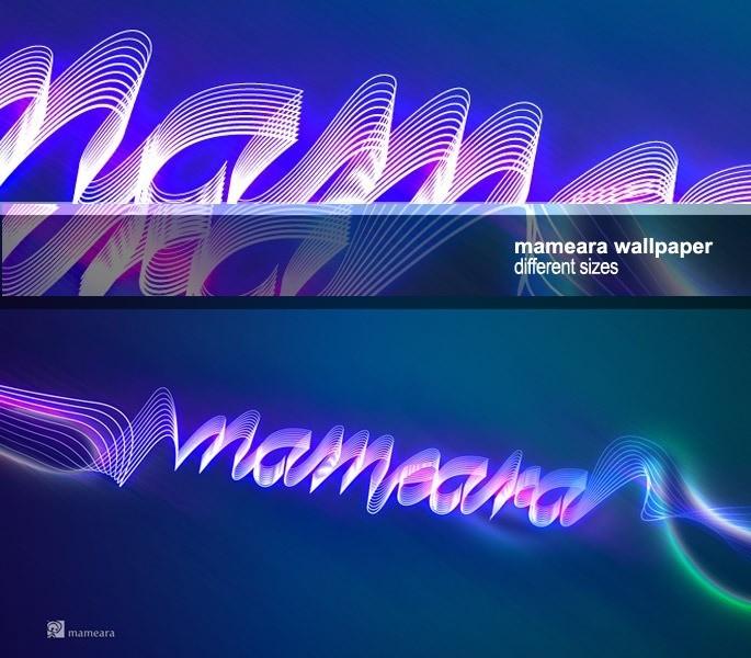mameara wallpaper