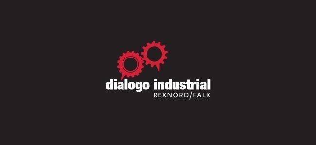 20 Creative Industrial Logo Design Showcase!! – mameara