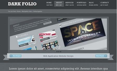 Weekly Fresh Web Design Freebies – Vol. 7 (2 22 2011)