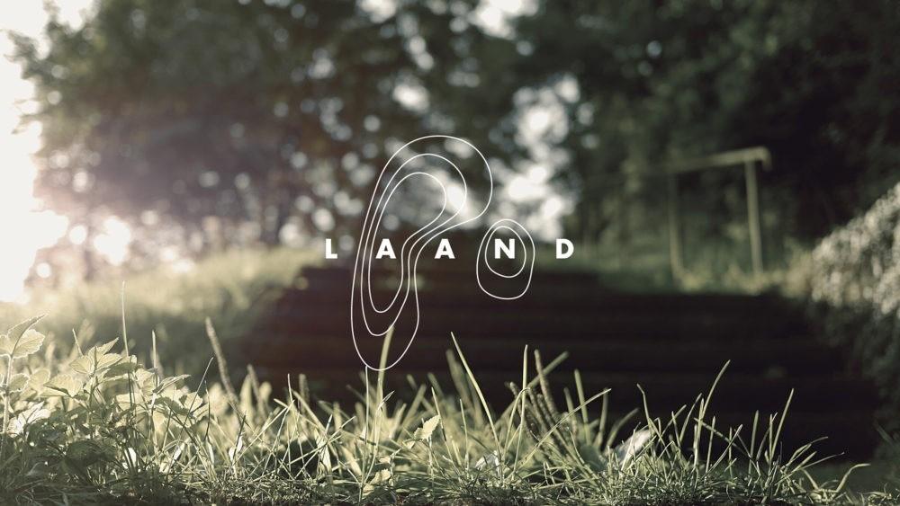 LAAND Architecture Logo