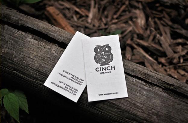 Creative owl business card designs mameara creative owl business card designs colourmoves